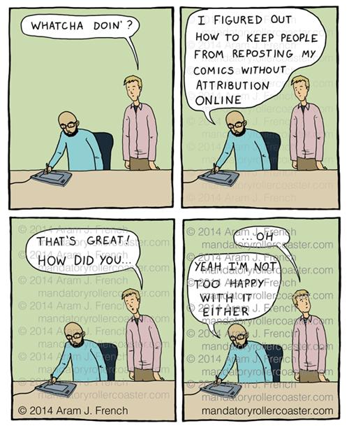 sad but true web comics - 8409460480