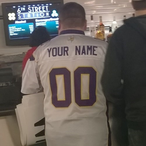 jersey poorly dressed personalized - 8409505280
