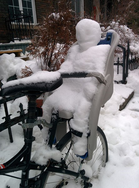 bicycle,kids,snow,parenting