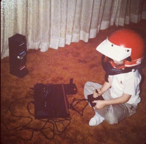 helmet,kids,parenting,video games,g rated