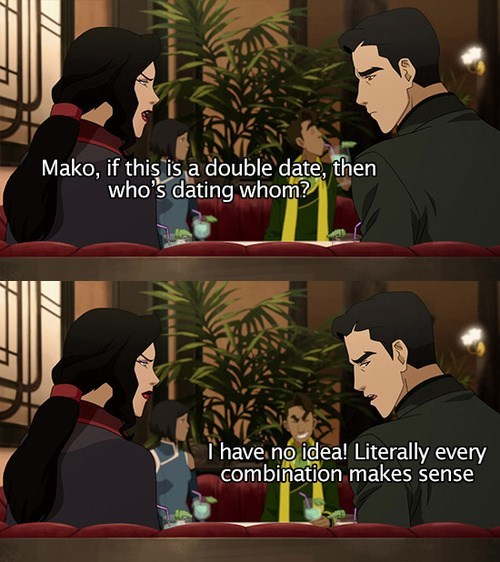 shipping korrasami fandom problems - 8410551808