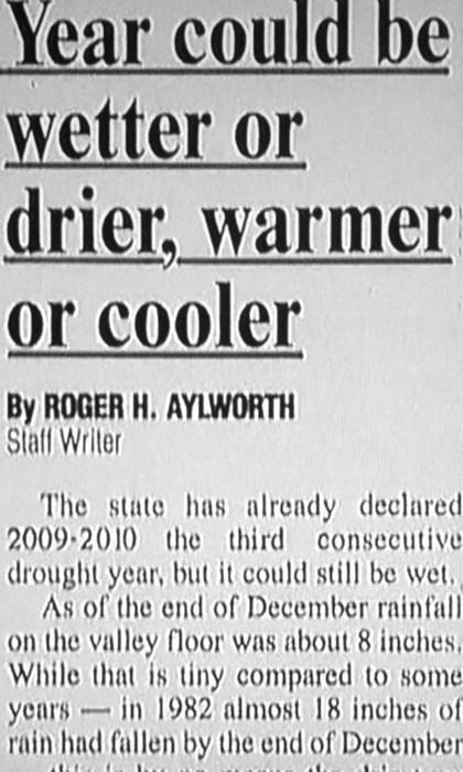 headline weather what newspaper - 8412081664