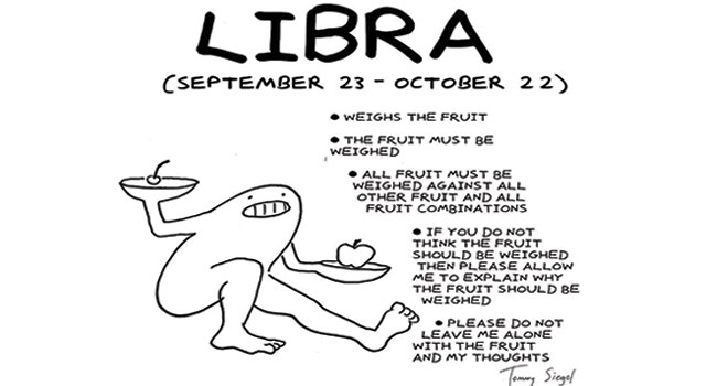 funny horoscopes