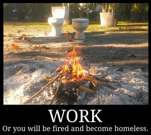 depressing work homeless funny - 8413483264