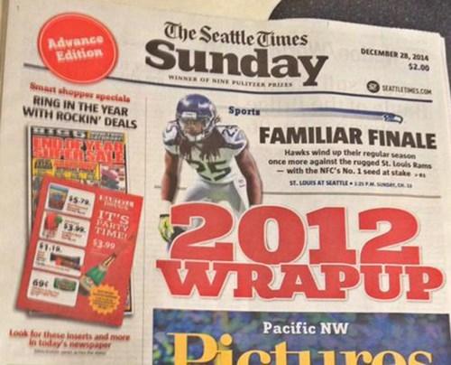 editing newspaper whoops - 8413850624