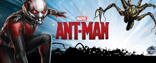 marvel yellowjacket ant man - 8413899520
