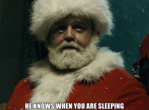 christmas special doctor who santa claus - 8413933312