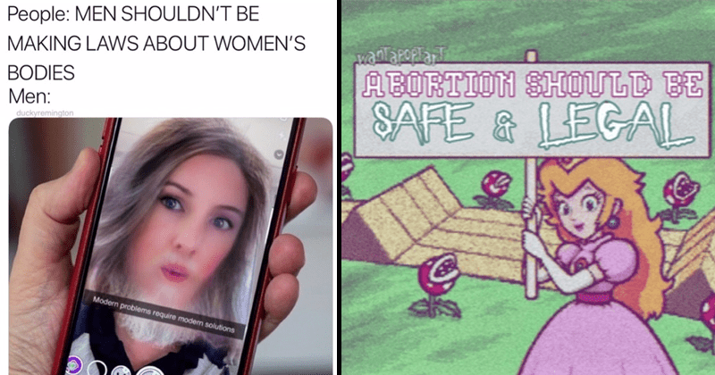 Memes about Alabama abortion ban, dank memes, alabama memes, abortion memes, abortion ban memes.