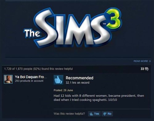 steam the sims 3 video games - 8413974528