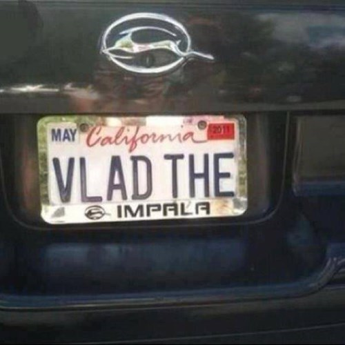 cars,license plate,dracula,g rated,win