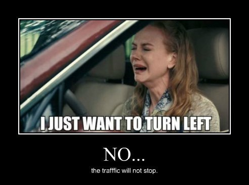 wtf cars funny traffic - 8414136576