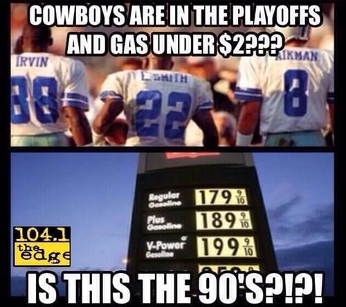 nfl dallas cowboys playoffs football - 8414653440