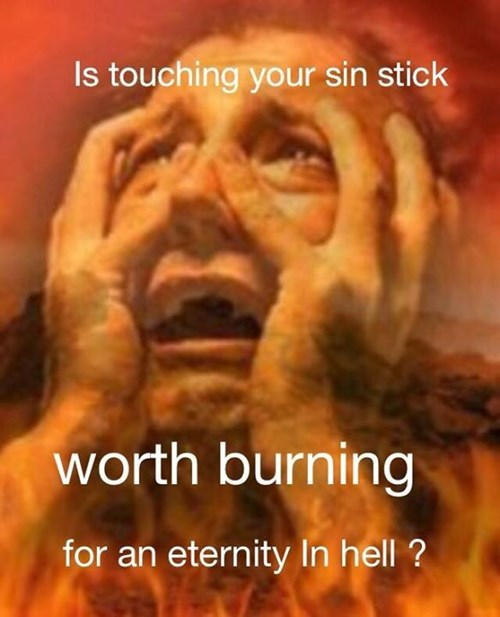 sin stick,hell,eternity,funny,g rated,dating