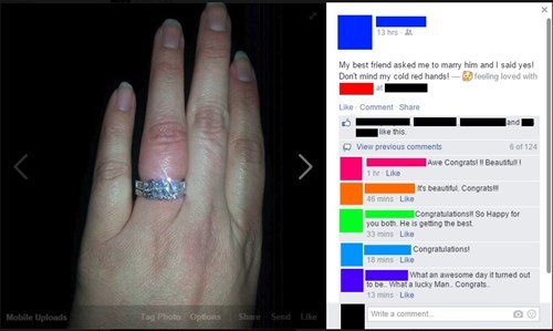 rings marriage Awkward wedding failbook g rated - 8414875136