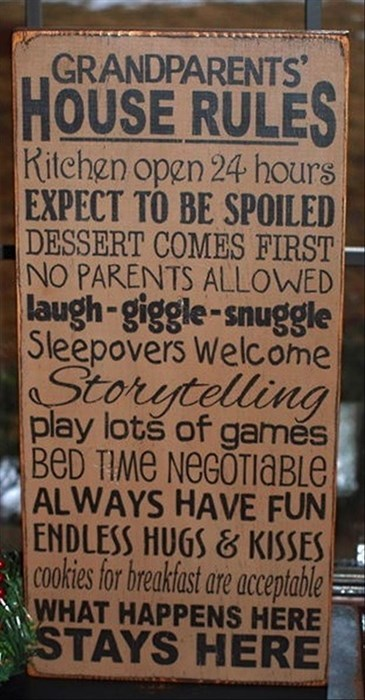 sign,kids,parenting,grandparents,g rated
