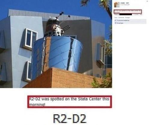 r2d2 facepalm daleks wrong facebook - 8415335424