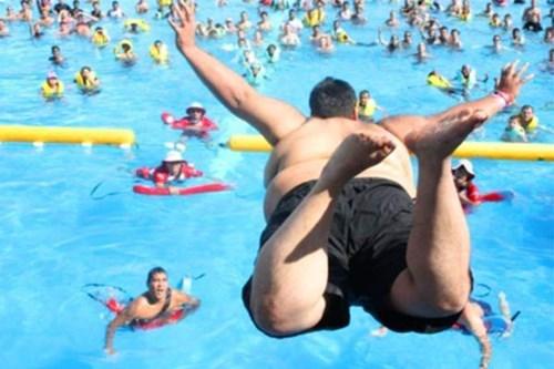 swimming obesity - 8415393024