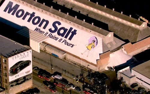 salt news Probably bad News fail nation