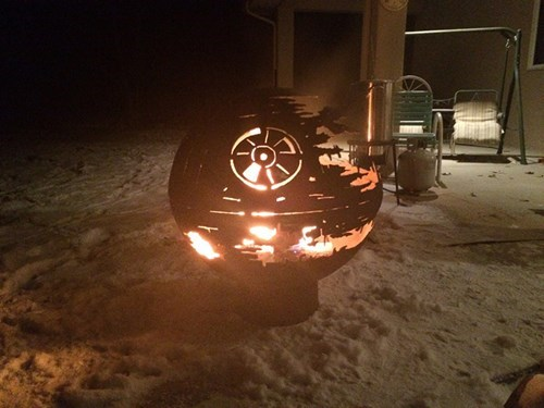 star wars,design,fire,nerdgasm,Death Star,g rated,win