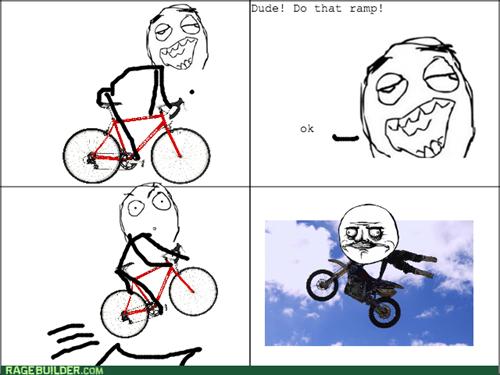 biking ramp me gusta - 8416455936