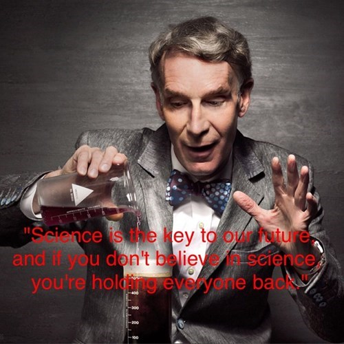 bill nye future science funny - 8416851456