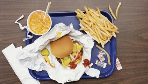 finals grades test funny fast food exams - 8416867840