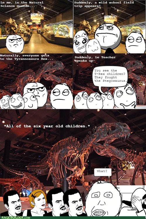 kids dinosaurs field trip museum - 8417049856
