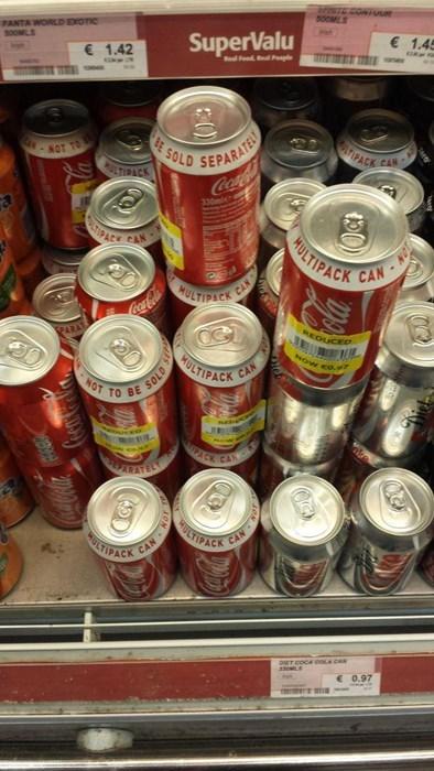 grocery store price soda monday thru friday - 8417073920
