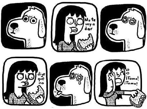 bromas viñetas perros animales - 8417196544