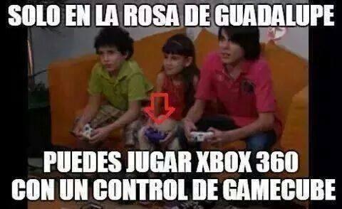 Memes videojuegos bromas farandula - 8417231360