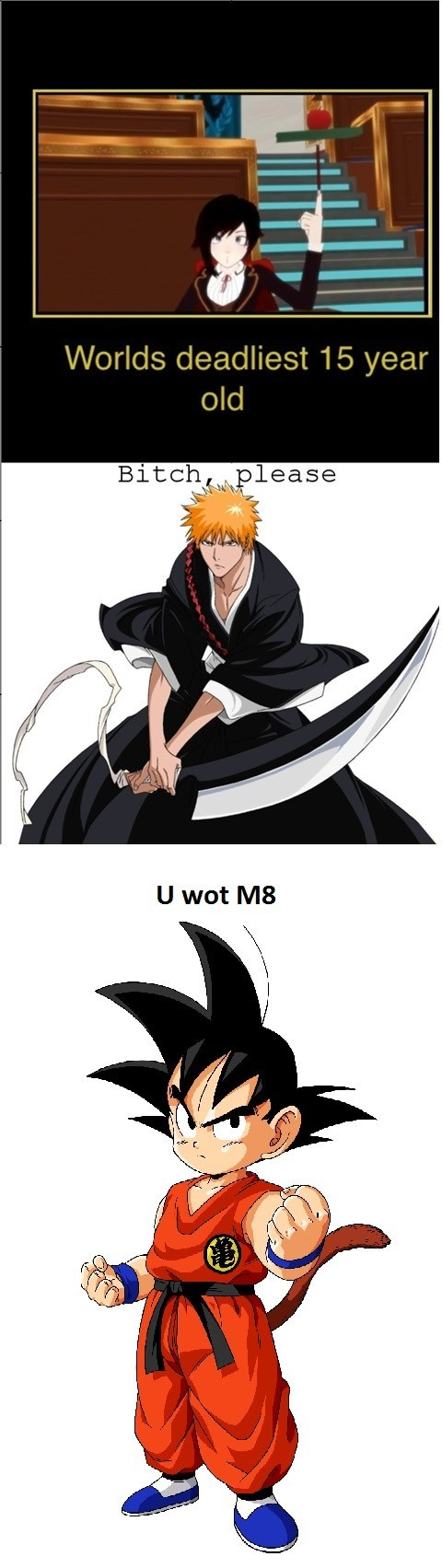 anime,Dragon Ball Z,re-frames