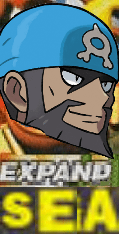 ORAS,expand dong