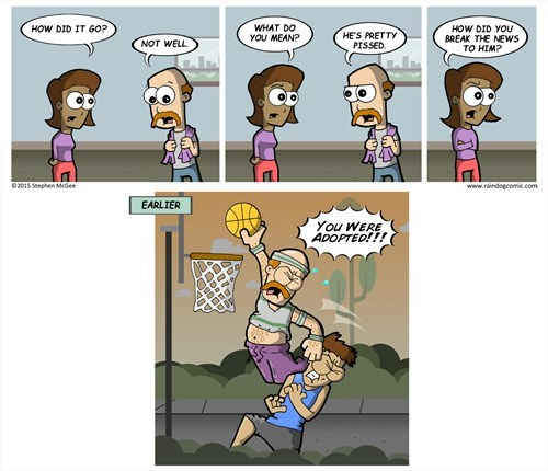 dads adoption basketball web comics