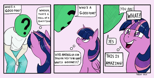 dogs twilight sparkle philosophy ponify - 8418408960