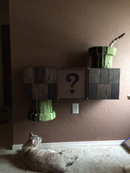 etsy,for sale,Cats,Super Mario bros