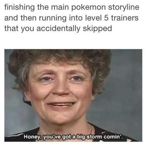 Pokémon battling rekt - 8418938112