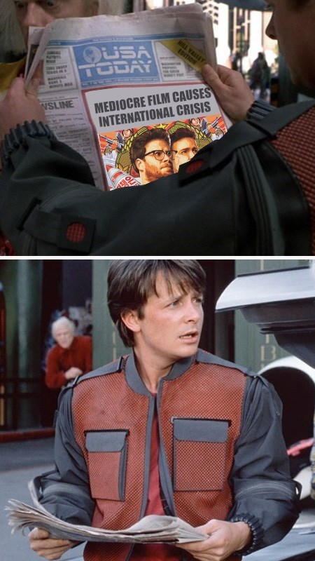 back to the future,marty mcfly,the interview