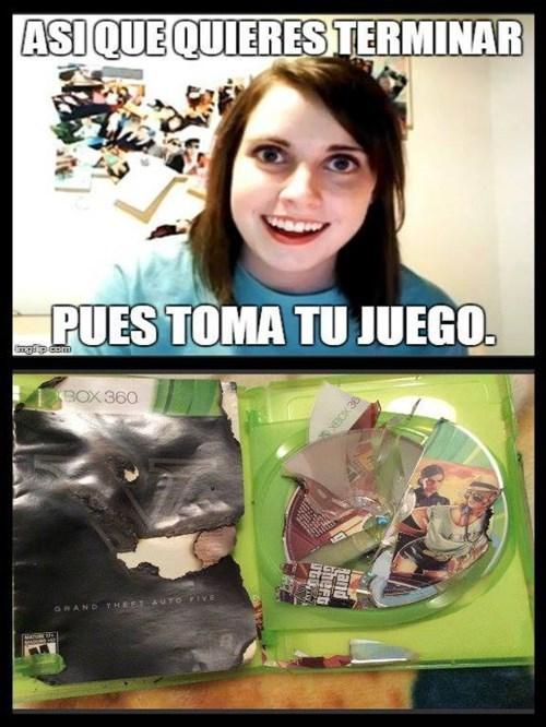 videojuegos Memes - 8419316992
