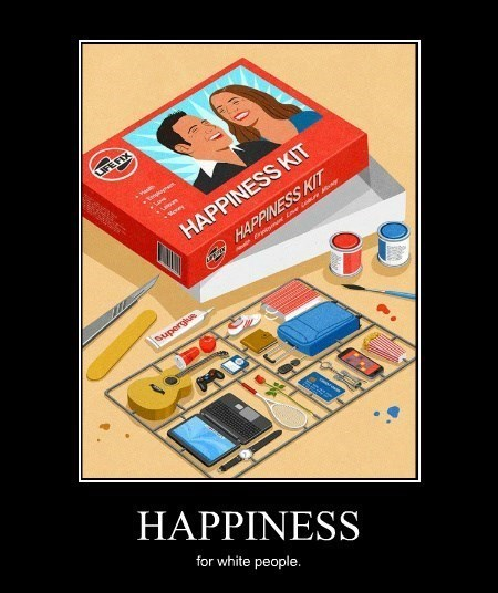 kit white people funny happiness - 8419401472