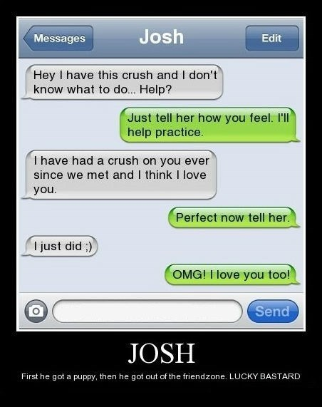 girlfriend idiots funny crush - 8419587840