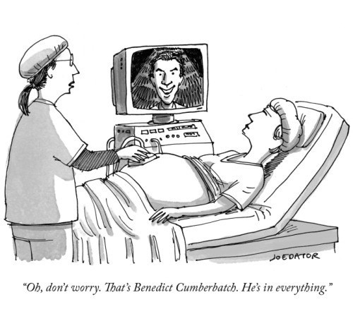 benedict cumberbatch pregnancy sick truth web comics - 8420145152