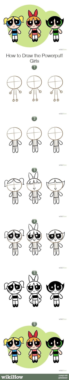 cartoons powerpuff girls - 8420275200