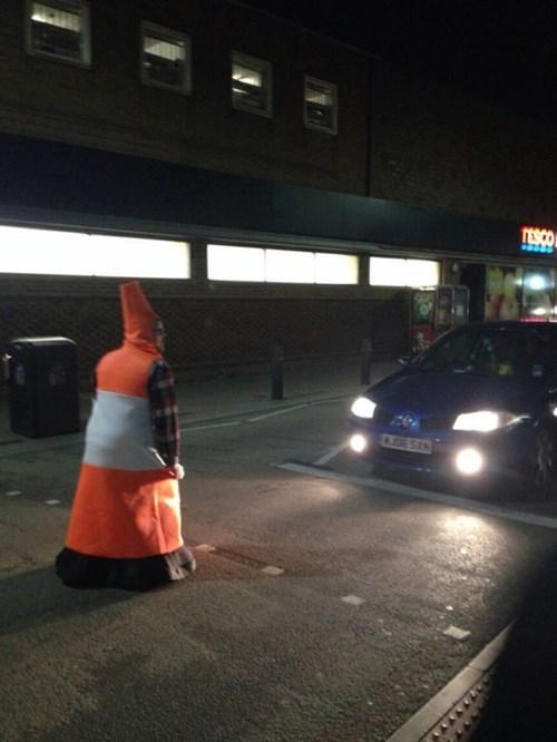 traffic cones - 8420300288