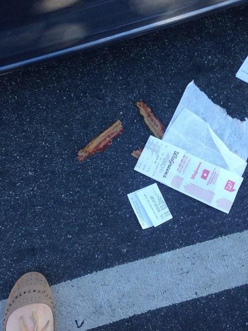 Walgreens bacon - 8420352512