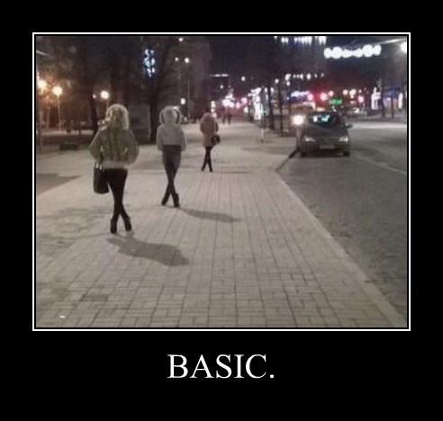 standing basic funny women - 8420972544