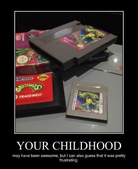 battletoads frustrating video games funny - 8420976384