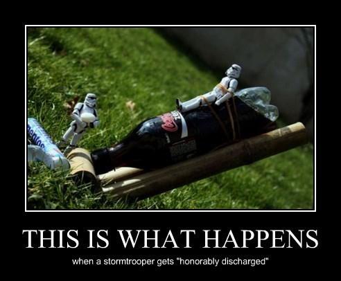 star wars stormtrooper science funny - 8420976896
