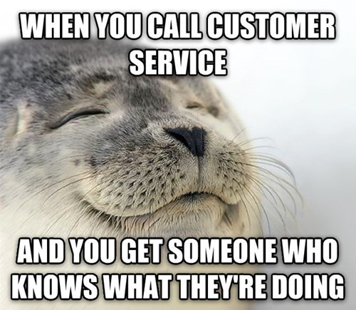 customer service,satisfaction seal