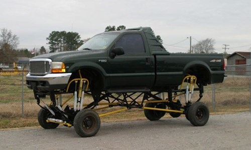 lifted trucks trucks - 8421104384