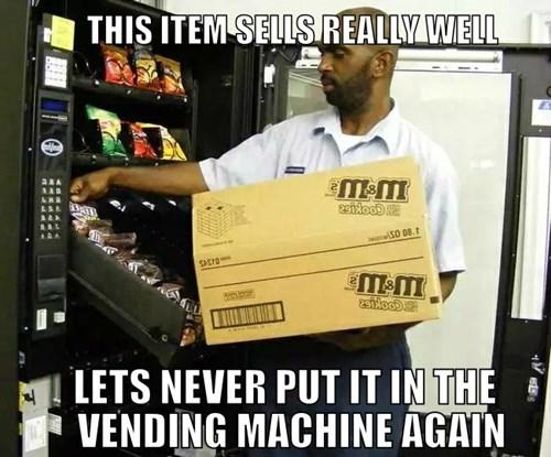 vending machines - 8421107968